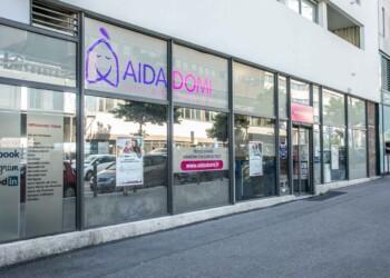 Agence AIDADOMI Marseille Centre