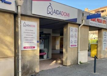 Agence AIDADOMI Aix
