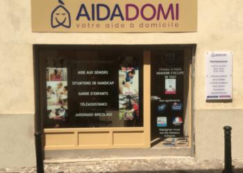 Agence Salon