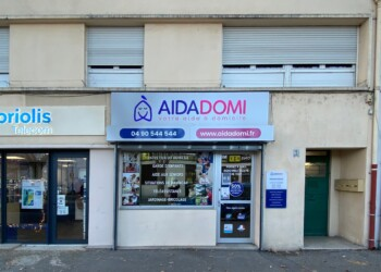 Agence Arles