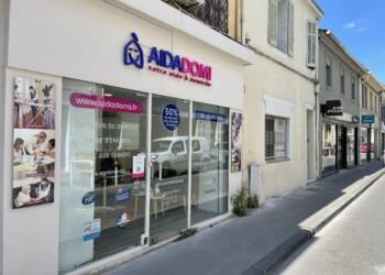 Agence Marseille Est